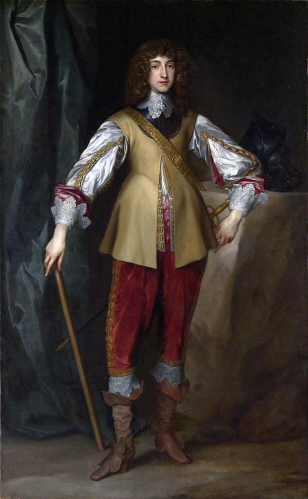Prince Rupert for Everton Lock-up blog