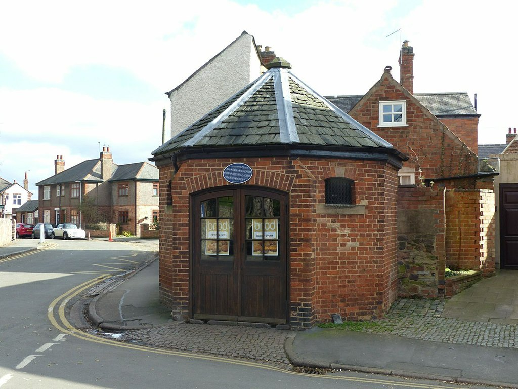 The Round House, Church Street, Barrow-upon-Soar