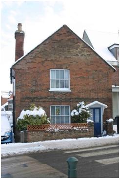 Jessamine Cottage, Wheathampstead