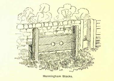 Manningham Stocks