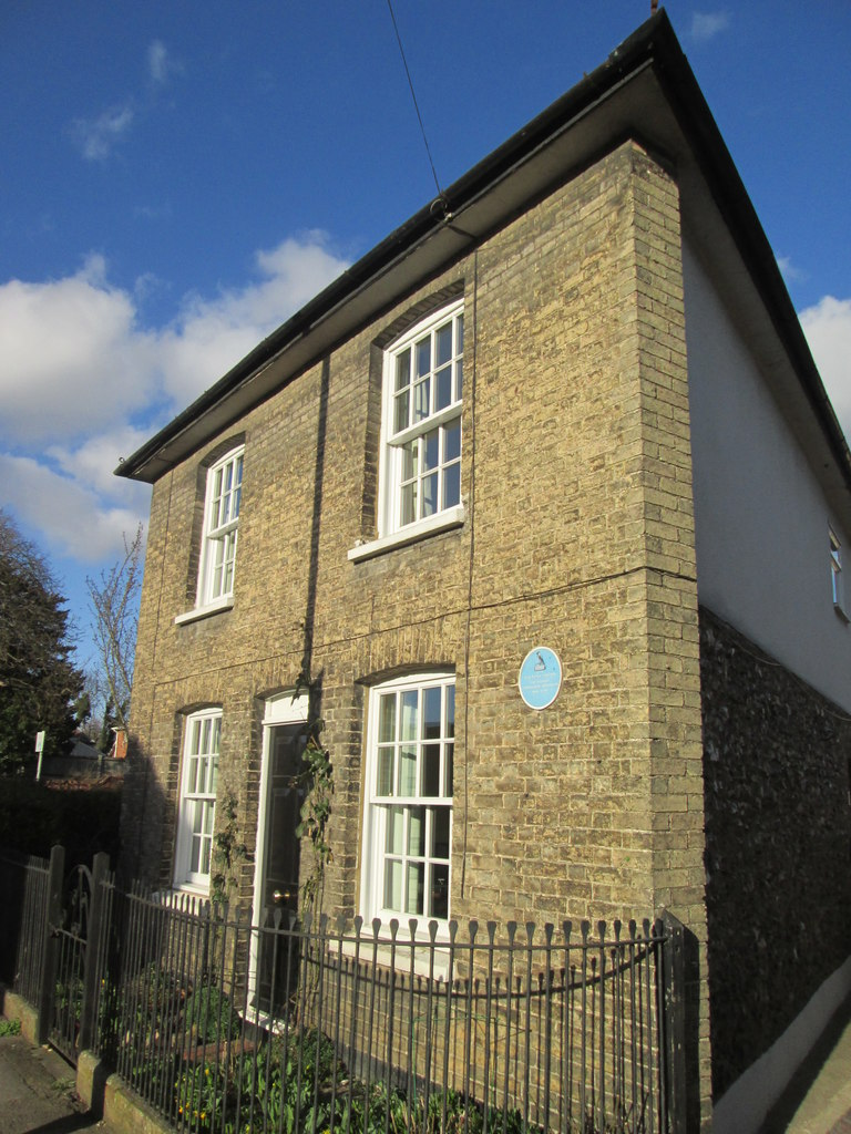 Old Police Station, Kneesworth Street, Royston