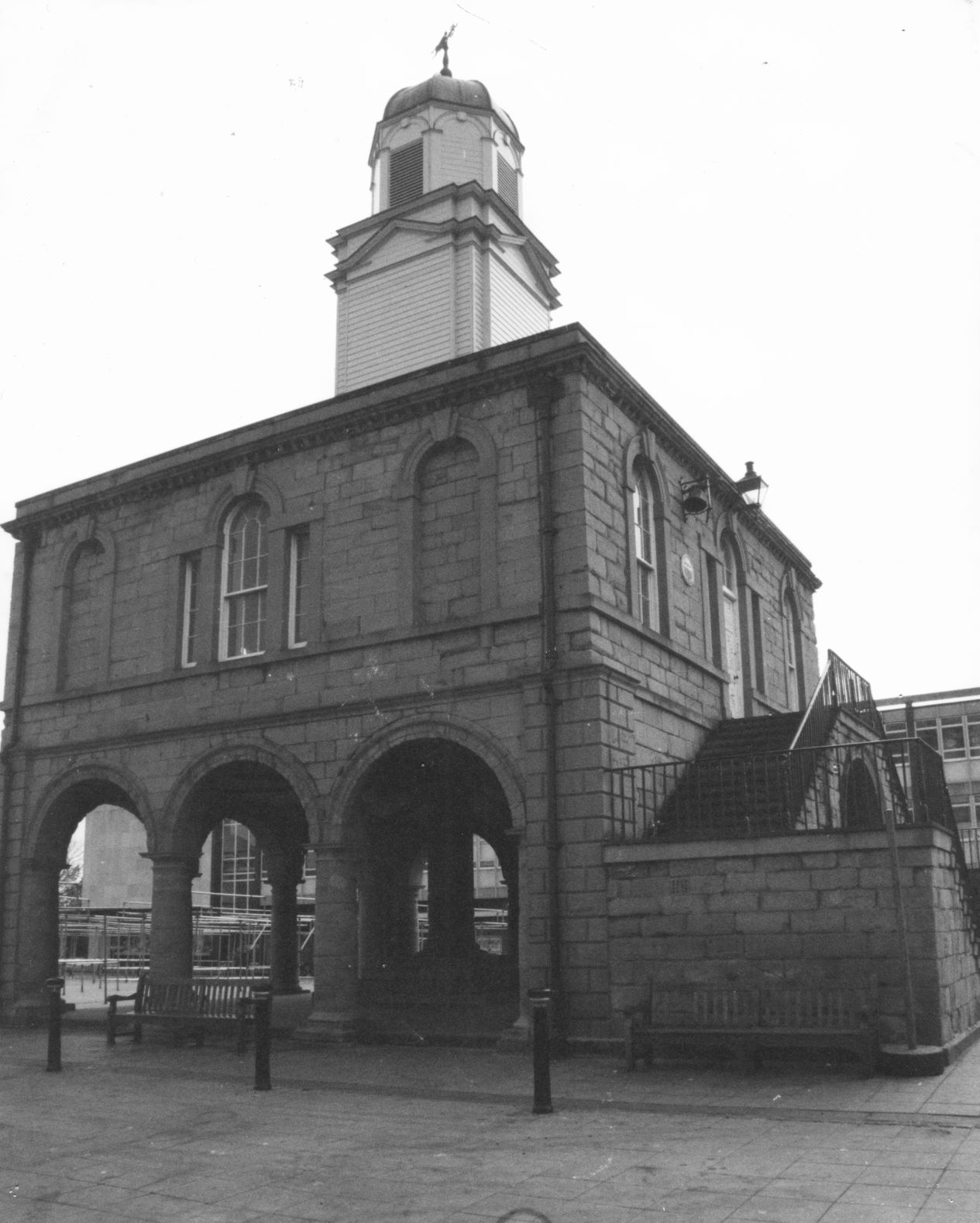 STH0012848 - Old Town Hall