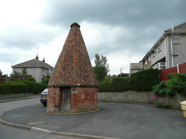 The Round House, Worthington